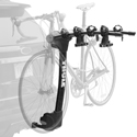 Thule 9029xt Vertex 4 Bike Hitch Bicycle Rack with Integrated Cable Lock