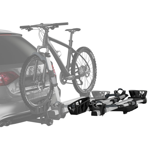 Thule 9036 T2 Pro 2 Bike Add-On for 9034 2 Hitch Bicycle Rack Carrier