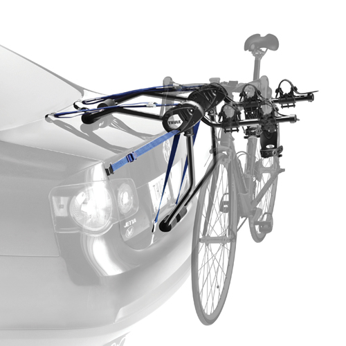Thule Passage 2 Bike 910xt Strap-on Trunk Bicycle Racks Carriers