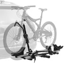 Thule 917xtr T2 2 Bike Platform Style Trailer Hitch Bicycle Racks for 1-1/4