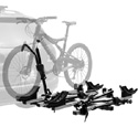 Thule 918xtr T2 2 Bike Add-On for 916xtr Hitch Bicycle Racks Carriers