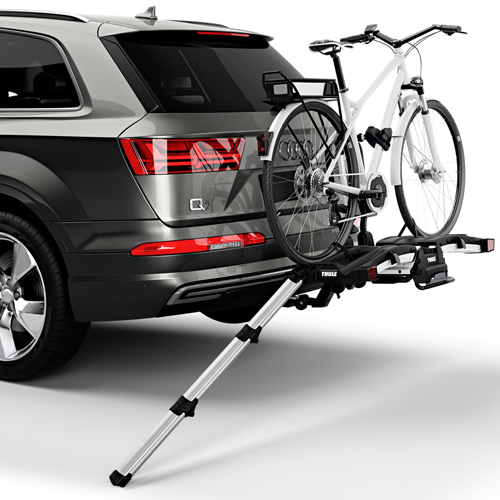 Thule 933402 EasyFold XT Long Ramp for EasyFold XT Platform Bike Rack
