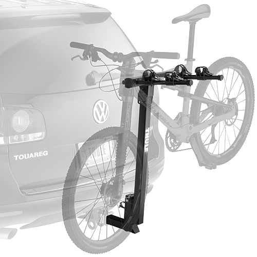 Thule Parkway 2 Bike 2 958 Trailer Hitch Receiver Bicycle Racks and Carriers