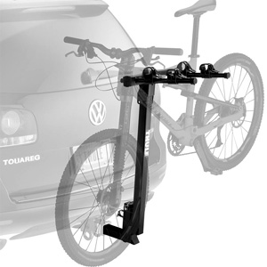 Thule Parkway 2 Bike 958 Trailer Hitch Receiver Mount Bicycle Racks and Carriers
