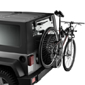 Thule 963pro SpareMe Spare Tire 2 Bike Carrier Bicycle Racks