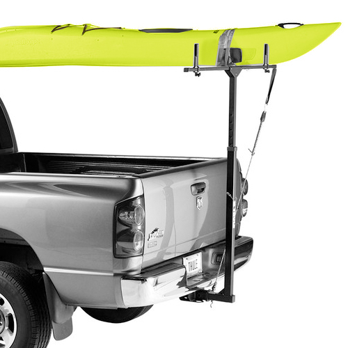 Thule 997 GoalPost Hitch Canoe and Kayak Carrier Racks
