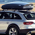 Thule Cargo Boxes for Car Roof Racks