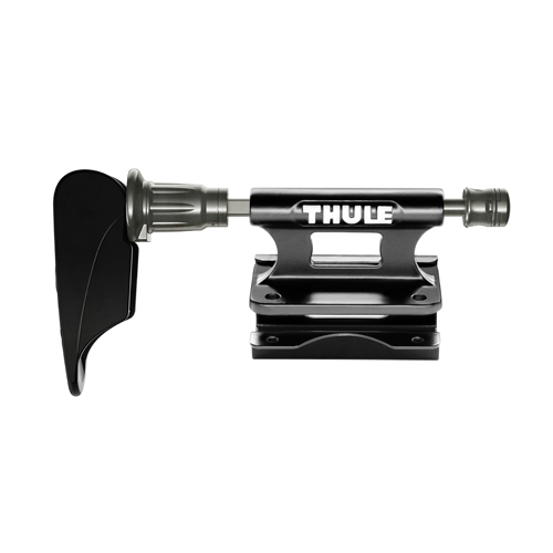 Thule BRLB2 Locking Bed Rider Truck Bicycle Rack Fork Block Add-On