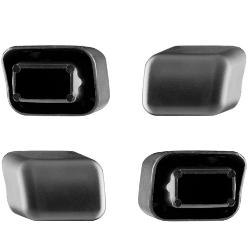 Thule Load Bar End Caps EC1 for Thule Standard Bar Roof Racks