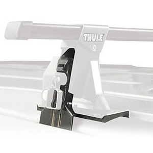 Thule Aero Foot Pack Fit Kits for 400, 400xt, 400xtr Aero Racks and Carriers, 60% Off