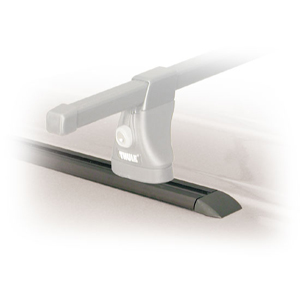 Thule Bolt on 60 Slotted Rail Tracks for Roof Racks tb60