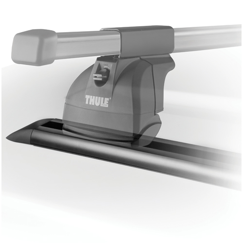 Thule TP54 54 Tracks with Flare Nuts, Rebox Item