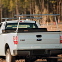 Pickup Truck Ladder Racks and Utility Racks