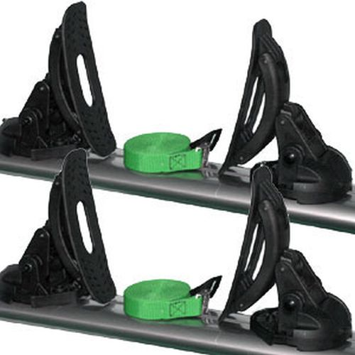 Tracrac 44300 Kayak Saddles Cradles Carriers