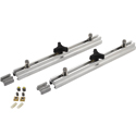 TracRac 25200 Tool Box Mount Kit for TracRac Sliding Pickup Truck Racks