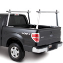 TracRac 27000-01 TracOne Clamp-On Aluminum Pickup Truck Racks
