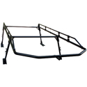 TracRac 91000 Steel Ladder, Utility, Work Racks for Full-size Pickup Trucks