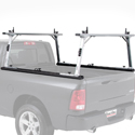 TracRac Aluminum Pickup Truck Racks for Ladders, Kayaks