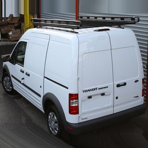 Vantech Transit Connect Racks