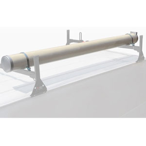 Vantech A35 Aluminum 6 inch Bolt-on Conduit Carrier