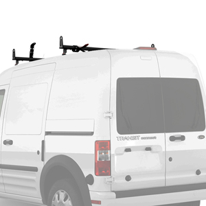 Vantech Ford Transit Connect 2014+ Aluminum 2 Bar 50