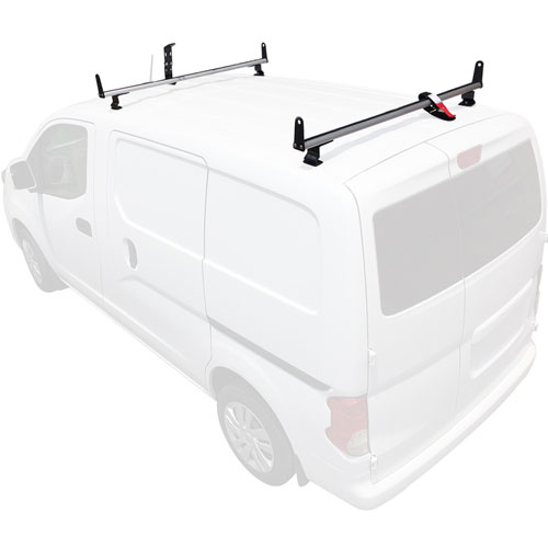 Vantech Chevy City Express Racks