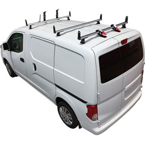 Vantech Nissan NV NV200 Ladder Racks