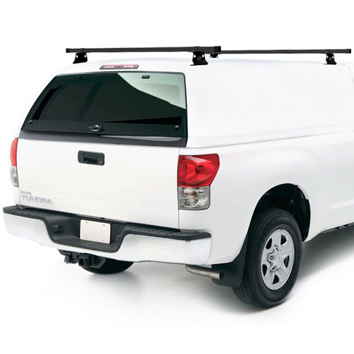 Vantech M1010 2 Bar 59 Steel Pickup Truck Cap Rack