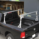 Vantech Pickup Truck Ladder Racks and Utility Racks