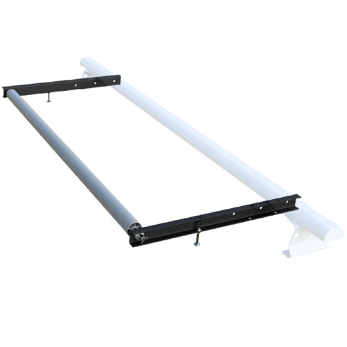 Vantech ROH334-36b 34 Wide Ladder Roller, 36 Black Extension for H3 A285, A286 Racks, 35% Off