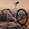 Whispbar Bike Racks, Whispbar Bicycle Carriers