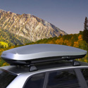 Whispbar Roof Top Aero Cargo Boxes
