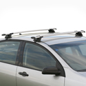 Whispbar S17 Smartfoot Through Bar 2 Crossbar Roof Rack