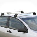 Whispbar SmartFoot Flush Bar Aerodynamic Car Roof Racks