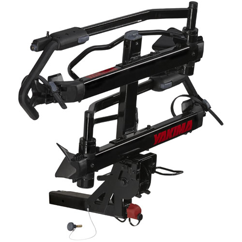 Yakima Holdup 2 >> Yakima 8002480 HoldUp EVO Platform Bike Racks - RackWarehouse.com