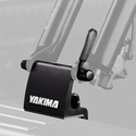 Yakima BedHead 8001132 1 Bike Pickup Truck Bed Clamp-on Bicycle Carrier
