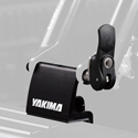 Yakima Locking BedHead 8001133 1 Bike Pickup Truck Bed Clamp-on Bicycle Carrier