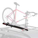 Yakima SprocketRocket Fork Mount Bike Racks Bicycle Carriers 8002106 for Car Roof Racks