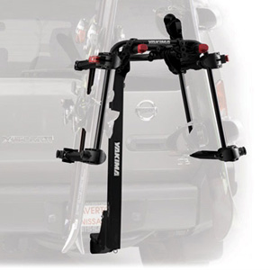 Yakima HitchSki Trailer Hitch Receiver Mount Ski Racks Snowboard Carriers 8002418