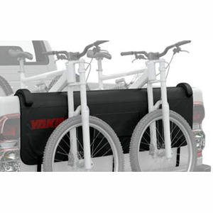 Bike Racks For Trucks Yakima Yakima CrashPad