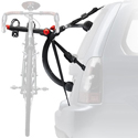 Yakima QuickBack 2 Bike Trunk, Hatch, Rear Mount Bicycle Racks 8002621, Closeout 20% Off