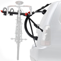 Yakima QuickBack 3 Bike Trunk, Hatch, Rear Mount Bicycle Racks 8002622, Closeout 20% Off