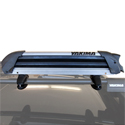 Yakima PowderHound 4 Pair Ski Racks 2 Snowboard Carriers for Car Roof Racks 8003081