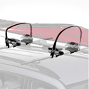 Yakima EvenKeel Kayak Saddles Kayak Cradles Kayak Carriers 8004052 for Car Roof Racks
