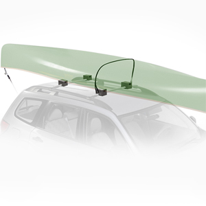 Yakima Universal Foam Block Canoe Carrier and Tie Down Kit 8004055