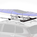 Yakima Showboat Kayak Canoe Roller Loading System 8004068 for Car Roof Racks