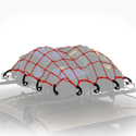 Yakima 8007011 BasketCase Stretch Net for Yakima BasketCase Cargo Basket 20% Off
