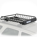 Yakima Cargo Baskets, Roof Bags