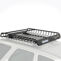 Yakima Mega Warrior Roof Rack Luggage Basket Cargo Carrier 8007080 - Reboxed 15% Off