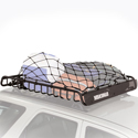 Cargo Bags & Luggage Baskets